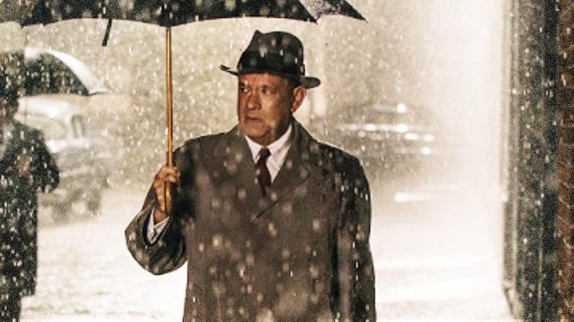 Should You Watch Tom Hanks And Steven Spielberg's 'Bridge Of Spies'?