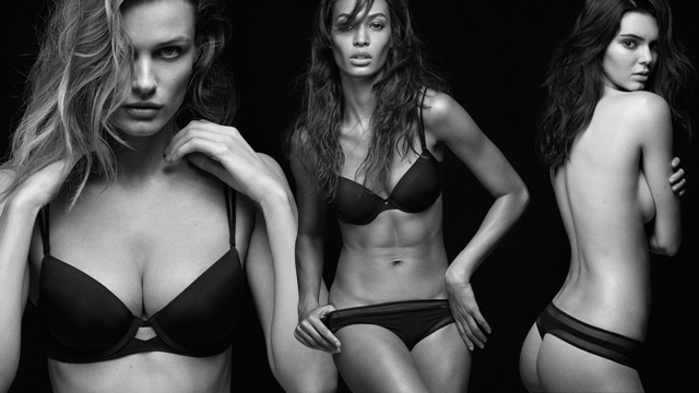 Calvin Klein Has A New Underwear Ad Campaign And We're Loving It