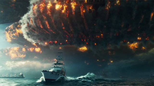 Allow The Just-Released 'Independence Day: Resurgence' Trailer To Jolt You Back To Life