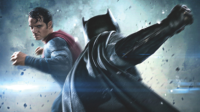 The Initial Reactions To Batman V Superman Are Here