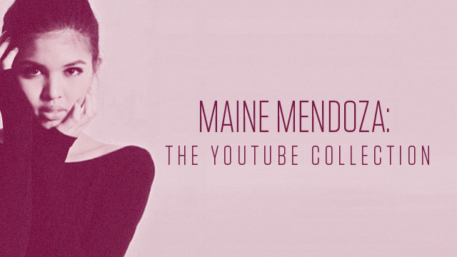 Maine Mendoza's Cover Songs On YouTube Show Her Vocal Versatility