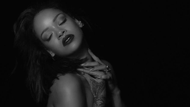 Watch Rihanna Pushes Youtubes Limit In New Music Video