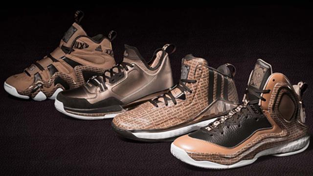 NEW KICKS ALERT: adidas' Collaborates With Kareem Abdul-Jabbar For Black History Month Collection