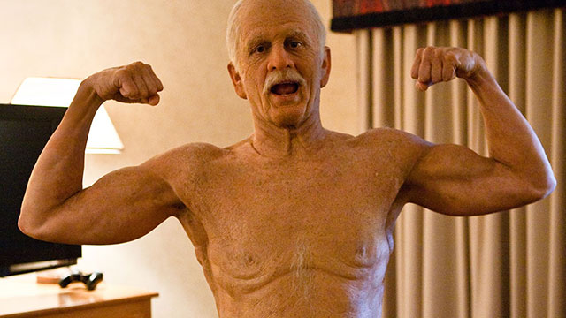 Bad Grandpa: Old Man Kicked Out Of Nursing Home After A Hooker Was Found Under His Bed