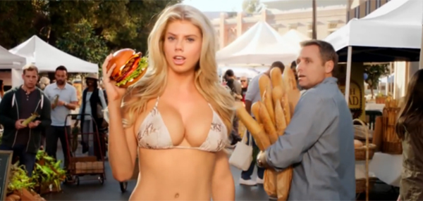 Is She The Next Kate Upton?