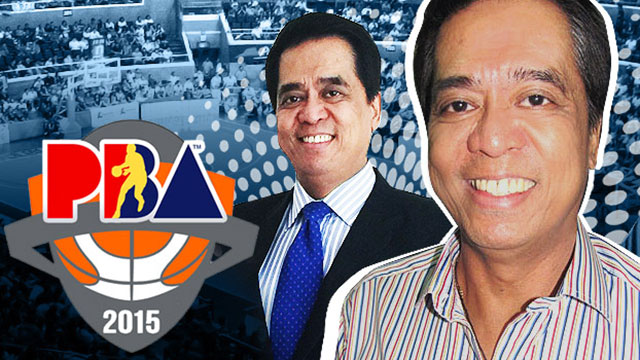 6 Things You Need To Know About The PBA's Incoming Commissioner, Chito Narvasa