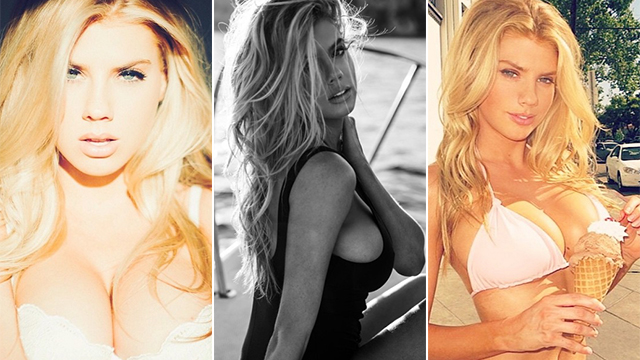 FHM Instasexy: Charlotte McKinney Is The Definition Of A Blonde Bombshell