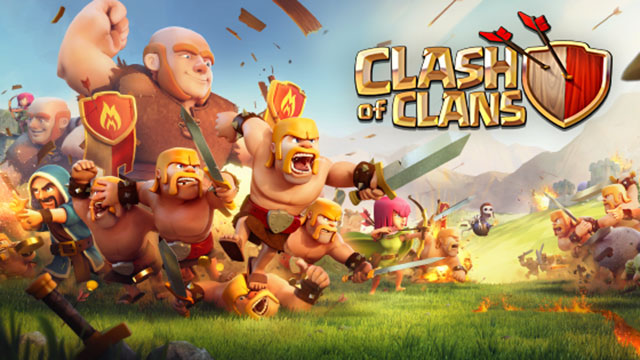 Prizes Worth Php2 Million At Stake At Globe's Nationwide Clash Of Clans Tournament