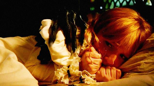 Should You Watch 'Crimson Peak' (And Scare Yourself Shitless)?