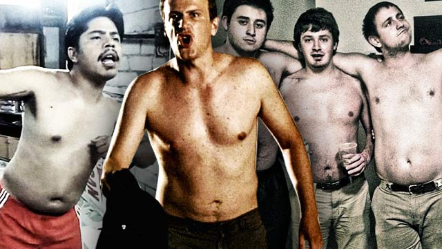 Why The Dad Bod Is The New Sexy (And Why Girls Are Starting To Dig It)