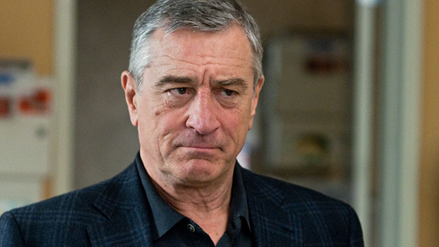 Robert De Niro Wants To Shoot A Movie In The Philippines And Try Pinoy Food