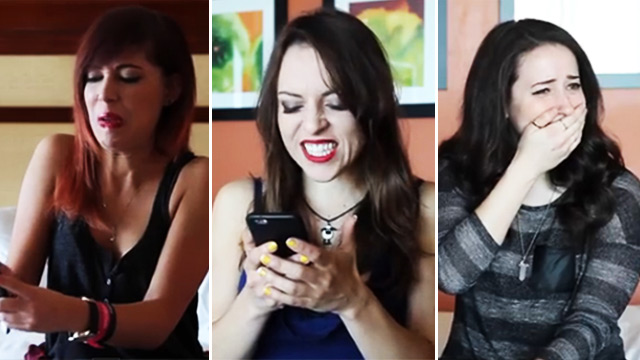 Do Girls Like Seeing Dick Pics? This Video Shows You Their Answers!