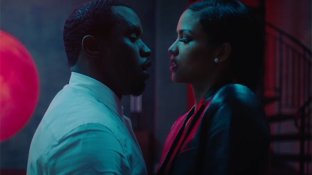 NSFW: Why Diddy's Perfume Commercial Got Banned