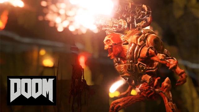 Doom Is Coming: Teaser Trailer For Next Doom Game Revealed