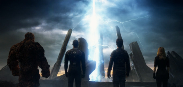 JUST RELEASED: Teaser For Fantastic Four Reboot Introduces Us To The New Leads