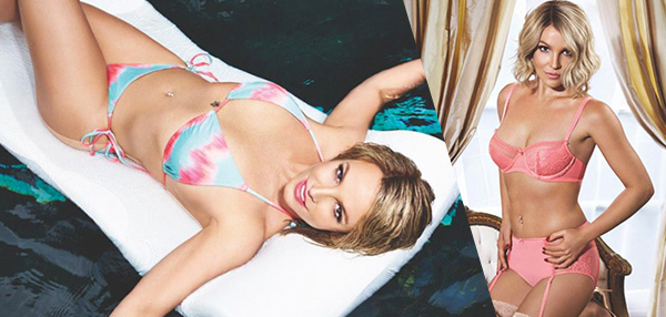 FIRST CRUSH NEVER DIES: Britney's Bikini Photos Are Bringing Back A Lot Of Memories