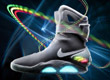 Back To The Future's Self-Lacing Nike Shoes Will Soon Be For Real!