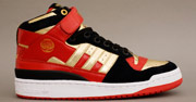Hellboy Special Edition Sneakers by Adidas
