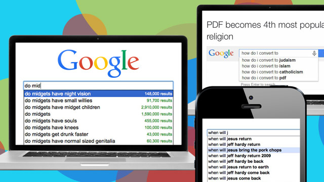 16 Of The Funniest Google Autocomplete Fails In The History Of The Internet