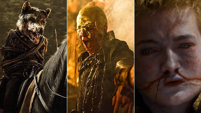 An Illustrated Recap Of Game Of Thrones' 456 Deaths Leading Up To #GameOfThronesSeason5