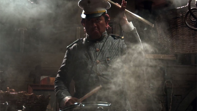 ICYMI: The Heneral Luna Theme Song's Music Vid Is Just As Hair-Raisingly Good As The Movie