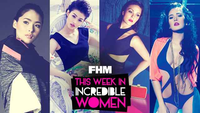 This Week In Incredible Women: KC Spearheads Nepal Earthquake Relief, Liza Catches Korean Fancy, And Kylie Safe After Minor Crash
