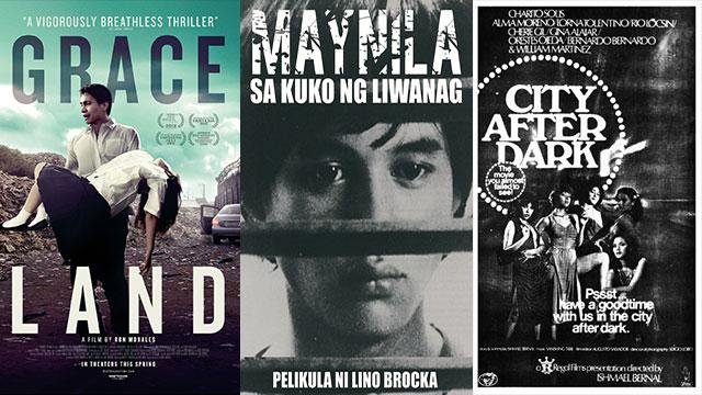 8 Best Movies That 'Star' Metro Manila