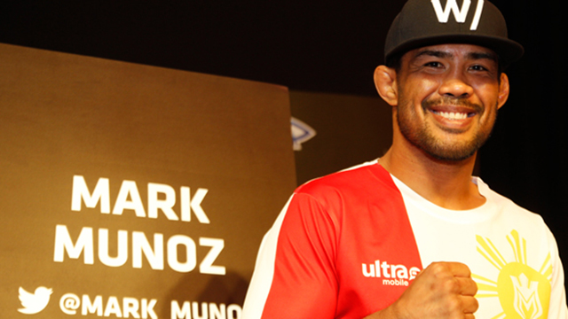 Mark Muñoz On His Retirement Fight, His Plans For Pinoy MMA, And His Life Philosophy