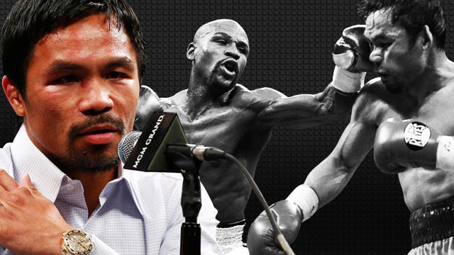 What Went Wrong In The MayPac Fight (And How The Pacman Can Adjust Should There Be A Part 2)
