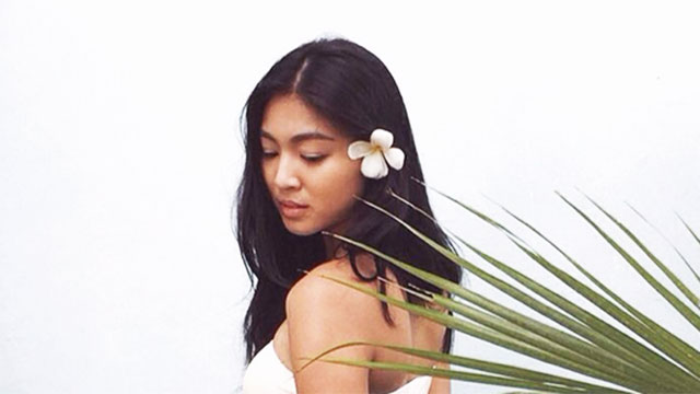 Is This The Nadine Lustre Post We've Been Waiting For?