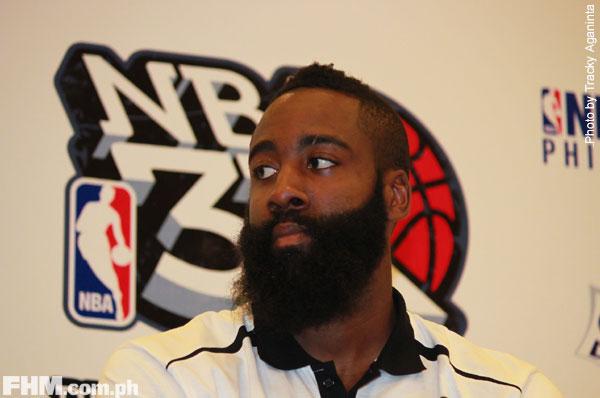 The Beard