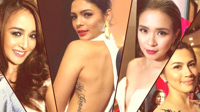 The Different Selfie Styles, According To Your Favorite Pinoy Celebrities