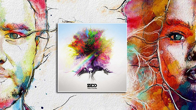 What The Music Experts Are Saying About Zedd's New Album 'True Colors'