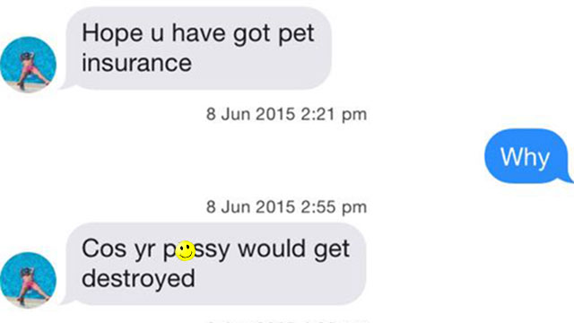 20 Tinder Pick-Up Lines (That You Should Avoid Saying If You Still Care About Your Sex Life)