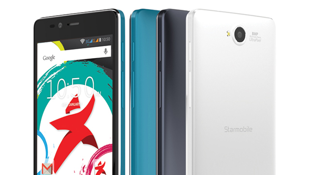 Starmobile Up Snap: A Bargain Phone With Top-Notch Battery Life And Nice Selfie-Taking Powers