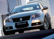 Meet the Kizashi, Suzuki's new flagship ride!