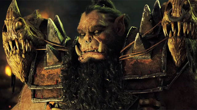 The First-Ever Trailer Of 'Warcraft' Movie Adaptation Looks Incredible!