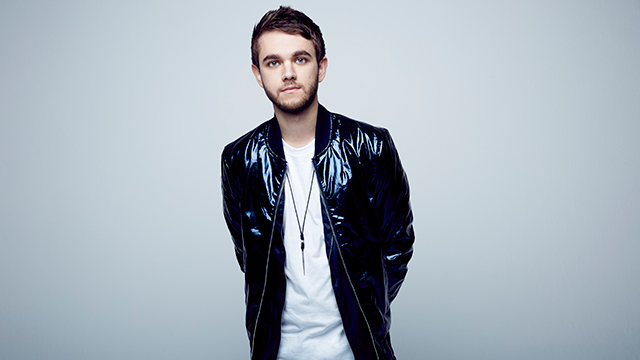 'Clarity' And 'Stay The Night' Hitmaker, DJ Zedd, To Play In Manila For True Colors Tour