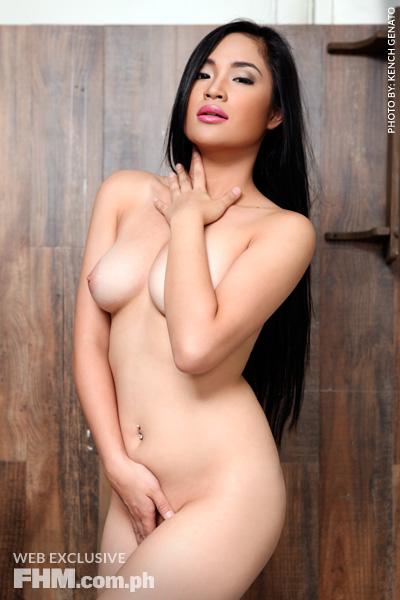 fhm ladies naked photos pilipina
