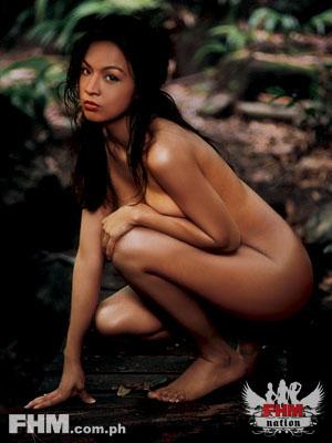 Women naked staring brazil