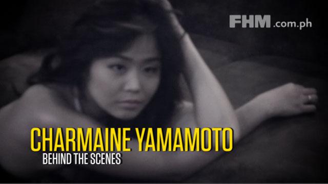 Charmaine Yamamoto - July 2011