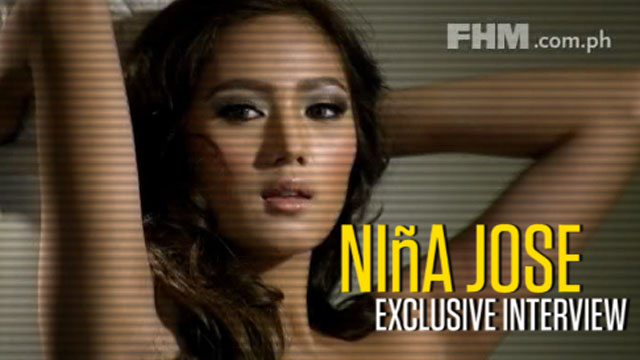 5 Hot Topics with Nina Jose