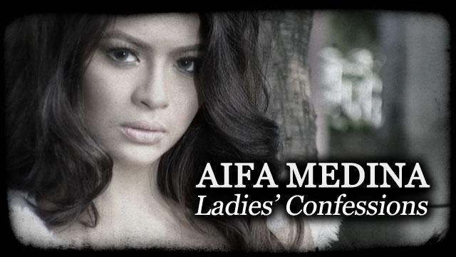 Aifha Medina - Ladies' Confessions: Celebrity Diaries