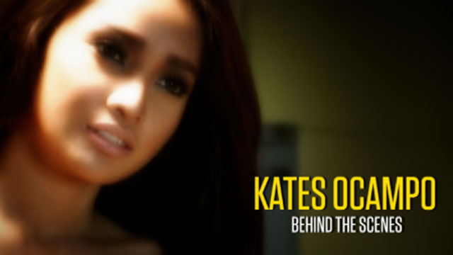 Kates Ocampo - FHM Girlfriend of the Month December 2011
