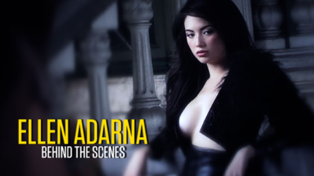 Ellen Adarna - FHM Cover Girl January 2012