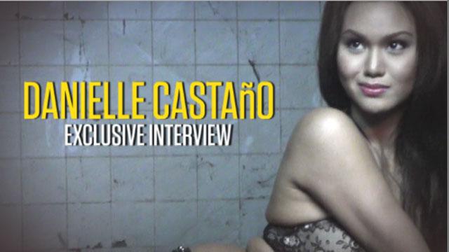 Danielle Castano - FHM Exclusive Interview