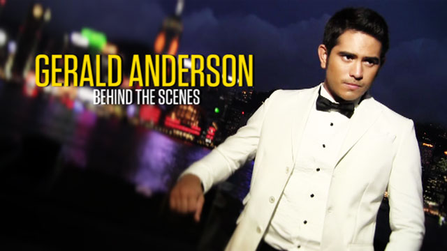 Gerald Anderson - FHM Collections