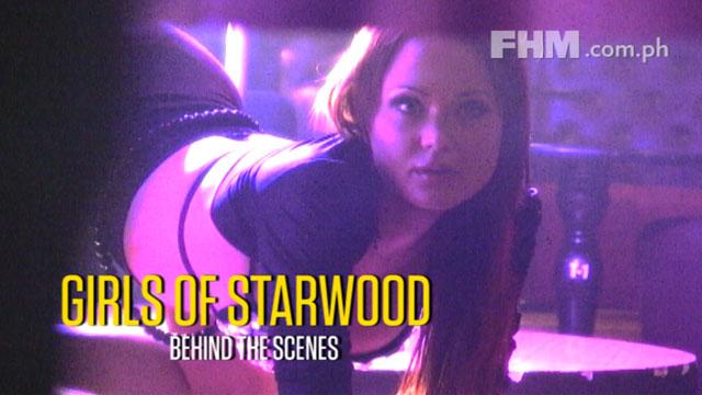 Girls of Starwood - September 2012