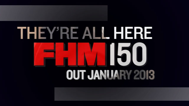 Are You Ready for FHM 150?