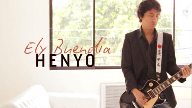 Ely Buendia - Pinoy Henyo